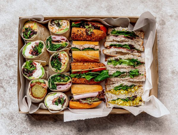 Best Sandwich Patters Corporate Catering Sydney North Sydney